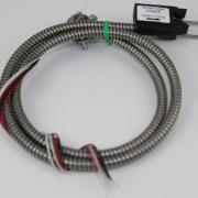 Switch monitor para válvula impulse (ivos) (n/p)